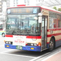 写真: 福島バス