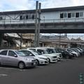 写真: 701系