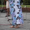 Photos: yukata vocalist