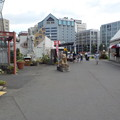 Photos: 餃子広場