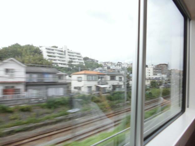 Photos: 車窓
