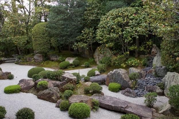 20180408 ブログ京都妙心寺2