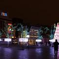 Photos: 第37回さっぽろホワイトイルミネーション 札幌駅南口駅前広場会場 (1400x933)