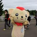Photos: 第8回 真駒内花火大会 開始前 (1)