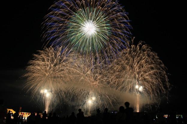 しらおい港まつり花火大会2019 (28)