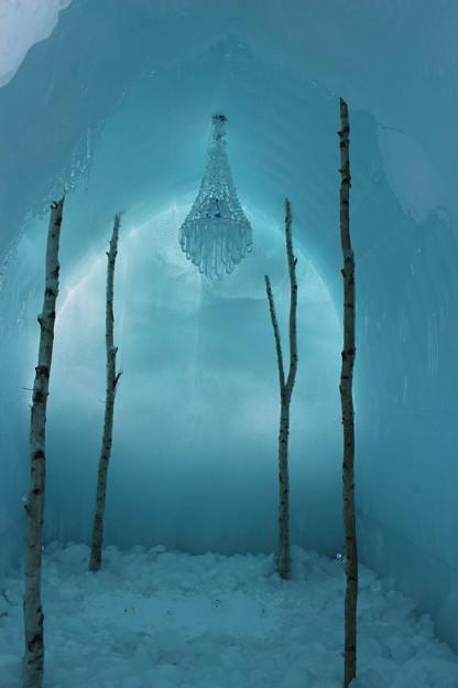 2021 千歳・支笏湖氷濤まつり4