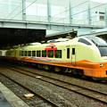 Photos: 新潟へ