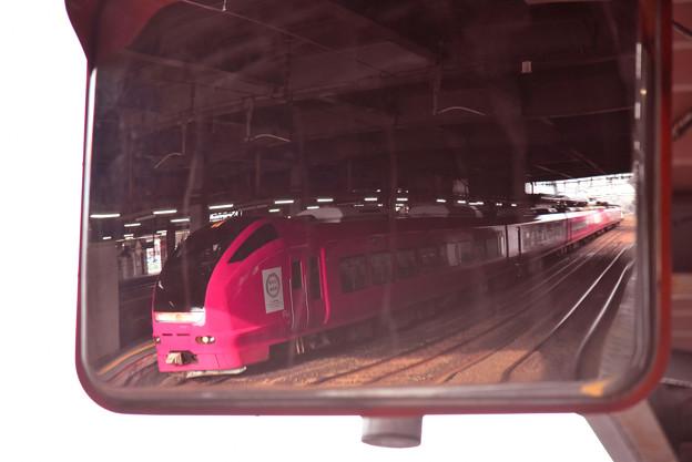 ピンクのいなほ3