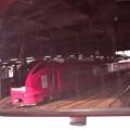 Photos: ピンクのいなほ3