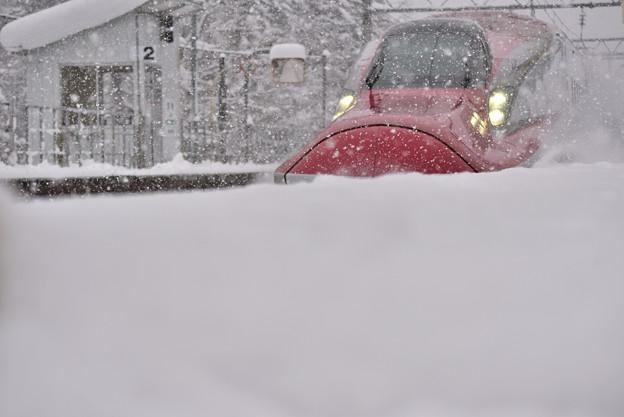 元日の大雪11