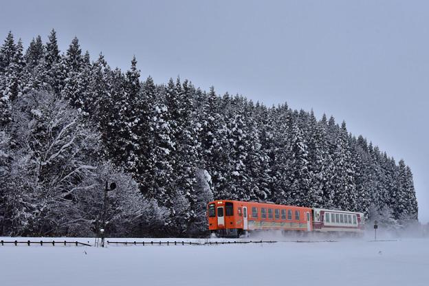 元日の大雪16