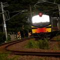 Photos: 久々のイベント列車