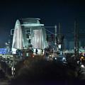 Photos: 橋桁架け替え完了