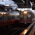 Photos: 横手行き