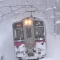 Photos: 新庄行き