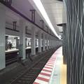 Photos: 上野駅、工事終わってきれいになってる。