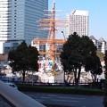 Photos: とりあえず、日本丸。