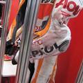 写真: 3008 2013 RC213V 93 マルク マルケス Marc Marquez IMG_7062