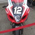 写真: 01 2013 12 津田 拓也 ヨシムラスズキレーシングチーム GSX_R1000 IMG_2129