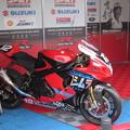 写真: 03 2013 12 津田 拓也 ヨシムラスズキレーシングチーム GSX_R1000 IMG_1957