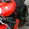 写真: 07 2013 12 津田 拓也 ヨシムラスズキレーシングチーム GSX_R1000 P1270947