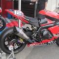写真: 21 2013 12 津田 拓也 ヨシムラスズキレーシングチーム GSX_R1000 IMG_1999