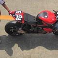 写真: 45 2013 12 津田 拓也 ヨシムラスズキレーシングチーム GSX_R1000 IMG_1258