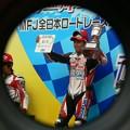 Photos: 74 2013 12 津田 拓也 ヨシムラスズキレーシングチーム GSX_R1000 P1280019