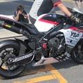 写真: 15 2013 1 中須賀克行 Katsuyuki Nakasuga ヤマハYSPレーシングチーム YZF-R1 全日本ロードレース JSB1000 IMG_1274