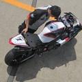 写真: 42 2013 1 中須賀克行 Katsuyuki Nakasuga ヤマハYSPレーシングチーム YZF-R1 IMG_1210