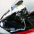 写真: 110 2013 1 中須賀克行 Katsuyuki Nakasuga ヤマハYSPレーシングチーム YZF-R1 P1290942