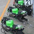 写真: 20 2013 87 柳川 明 TEAM GREEN ZX-10R IMG_1175