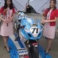 20 2013 71 加賀山 就臣 Team KAGAYAMA GSX-R1000 IMG_2082