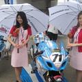 Photos: 22 2013 71 加賀山 就臣 Team KAGAYAMA GSX-R1000 IMG_2083