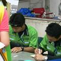 写真: 52 2013 50 渡辺 一樹 TEAM GREEN ZX-10R P1270926