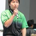 写真: 64 2013 50 渡辺 一樹 TEAM GREEN ZX-10R P1250592