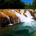 大滝ナイアガラ 南側