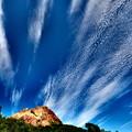 雲を生む昭和新山 その5