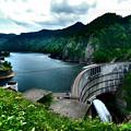 Photos: 豊平峡ダム
