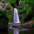 Photos: 星置の滝