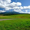 Photos: 大雪高原旭ヶ丘より大雪山を望む その1