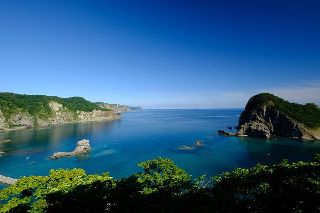 Photos: 黄金岬