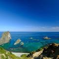 Photos: 島武意海岸