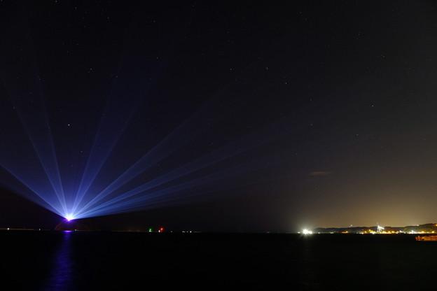 Photos: 希望の光を照らしたい その2