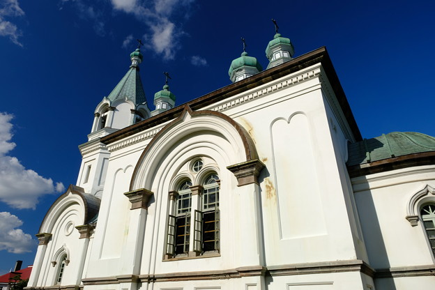 ハリストス正教会 その1