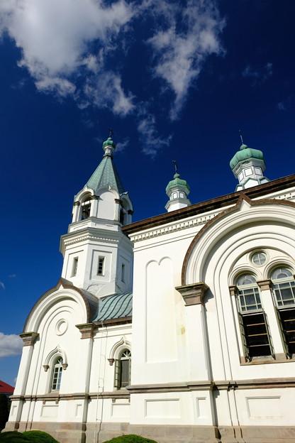 ハリストス正教会 その2