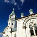 Photos: ハリストス正教会 その2