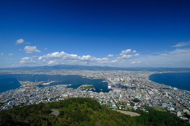 函館山からの眺望 その2