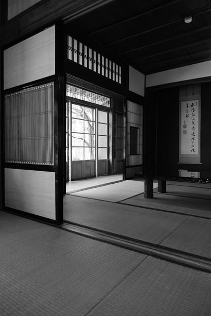 江差散策 旧関川家別荘