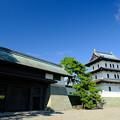Photos: 松前城 その2